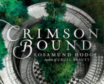 ARC Book Review: Crimson Bound by Rosamund Hodge