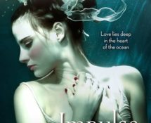 Book Review: Impulse by Vanessa Garden