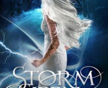 Book Review: Storm Siren by Mary Weber