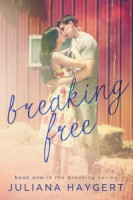 A Makeover for the Breaking Series by Juliana Haygert