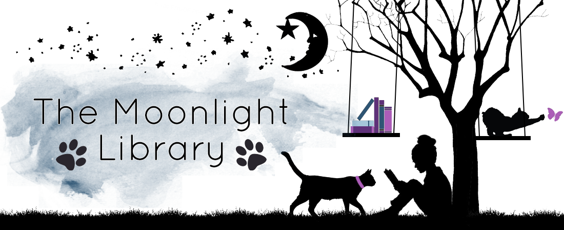 The Moonlight Library