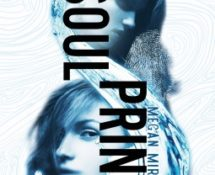 ARC Book Review: Soulprint by Megan Miranda