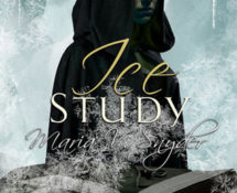 Book Review: Ice Study by Maria V Snyder