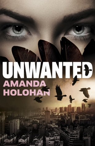Book Review: Unwanted by Amanda Holohan