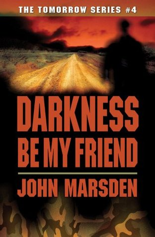 Project Tomorrow: Darkness, Be My Friend