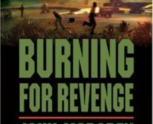 Project Tomorrow: Burning For Revenge