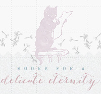 Books for a Delicate Eternity