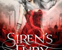 Arc Review: Siren's Fury by Mary Weber
