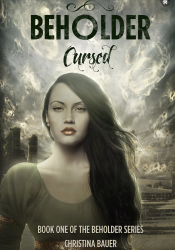 Cover Reveal: Cursed by Christina Bauer