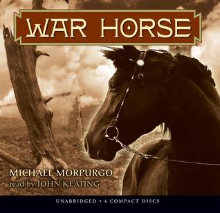 War Horse (War Horse, #1) by Michael Morpurgo