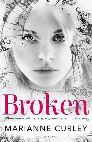 Broken by Marianne Curley
