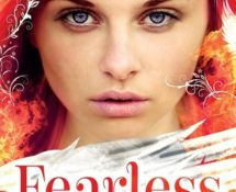 Fearless by Marianne Curley + Dream Cast