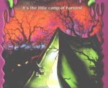 Project Goosebumps: Book 9: Welcome to Camp Nightmare