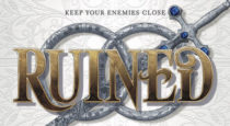Ruined by Amy Tintera has ruined me for other YA fantasy