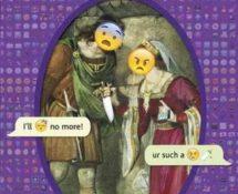 OMG Shakespeare
