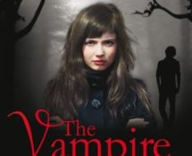 The Vampire Stalker: A Book Boyfriend Fantasy